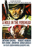 037 HOLE IN THE FOREHEAD (1968) Anthony Ghidra Spaghetti Western