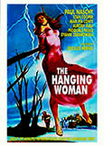 022 HANGING WOMAN (1973) uncut 97 min Paul Naschy
