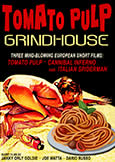 (908) TOMATO PULP GRINDHOUSE (Italian Spiderman)