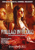 004 BALLAD IN BLOOD (2016) Ruggero Deodato!
