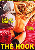 (990) THE HOOK (1976) Rare Barbara Bouchet Thriller