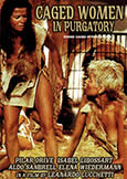 (950) CAGED WOMEN IN PURGATORY (1991) The Greatest WiP Film