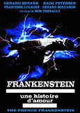(974) FRANKENSTEIN: A LOVE STORY (1974) the French Frankensein