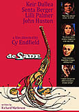 (948) DeSADE (1969) Keir Dullea and Senta Berger star