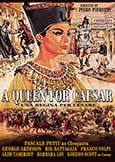 (952) A QUEEN FOR CAESAR (1962) includes rare censored ending