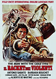 (919) MAN WITH THE COLD EYES (1970) Alberto De Martino thriller
