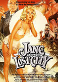 (904) JANE AND THE LOST CITY (1987) Kristen Hughes