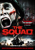 (924) THE SQUAD (2011) exceptional Horror/Thriller from Colombia