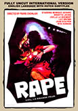 (930) RAPE (1978) Brigitte Lahaie and Joelle Le Quement