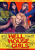 (915) HELL HOUSE GIRLS (1970) Notorious Video Nasty!