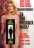 (882) YOUR NAKED PRESENCE (1972) Andrea Bianchi\'s debut Uncut!