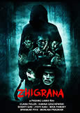 (862) ZHIGRANA (2015) Human Sacrifice thriller from Nepal