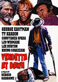 (832) VENDETTA AT DAWN (1971) Sergio Garrone directs Ty Hardin