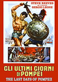 (797) LAST DAYS OF POMPEII (1959) Sergio Leone\'s First Film!