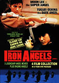 922 ANGEL the complete collection [IRON ANGELS] Moon Lee
