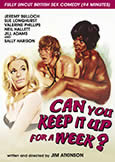 (757) CAN YOU KEEP IT UP FOR A WEEK? (1974) British Sex Comedy