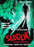 (631) SEDDOK HEIR OF SATAN (1960) Fully Uncut 142 min!