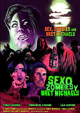 (612) SEX, ZOMBIES & BRET MICHAELS (2018)