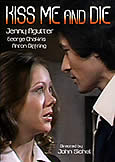 (609) KISS ME AND DIE (1973) Jenny Agutter MegaRare!