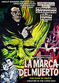 (600) SCAR OF DEATH [Marca Del Muerto] (1961) English subtitles