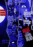 (595) NIGHT OF LIVING DEAD (1968) Extended + Color Versions