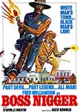 (588) BOSS NIGGER (1975) Fred Williamson directed by Jack Arnold