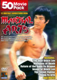 Fifty Remastered Martial Arts Movies