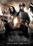 Three Kingdoms (2008) Maggie Q