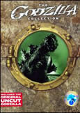 Godzilla Collection (Deluxe Box)