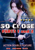 So Close 1 & 2 (Double Feature)