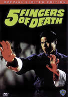 FIVE FINGERS OF DEATH (1970)