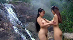 Think, that Chinese erotic ghost story nude scene